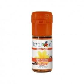 FLAVOURART Vanilla Bourbon Aroma 10ml
