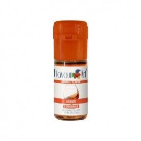 FLAVOURART Brandy Flavour 10ml