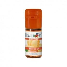 Flavourart Burro Aroma 10ml