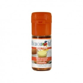 Flavourart Crema Pasticcera Aroma 10ml