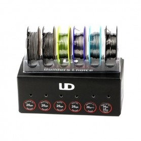 Youde Wire Box Vape Wire Dispenser Box