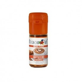 FLAVOURART CAPPUCCINO FLAVOUR 10ML