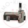 JUSTFOG Compact Kit C14 900mah Silver