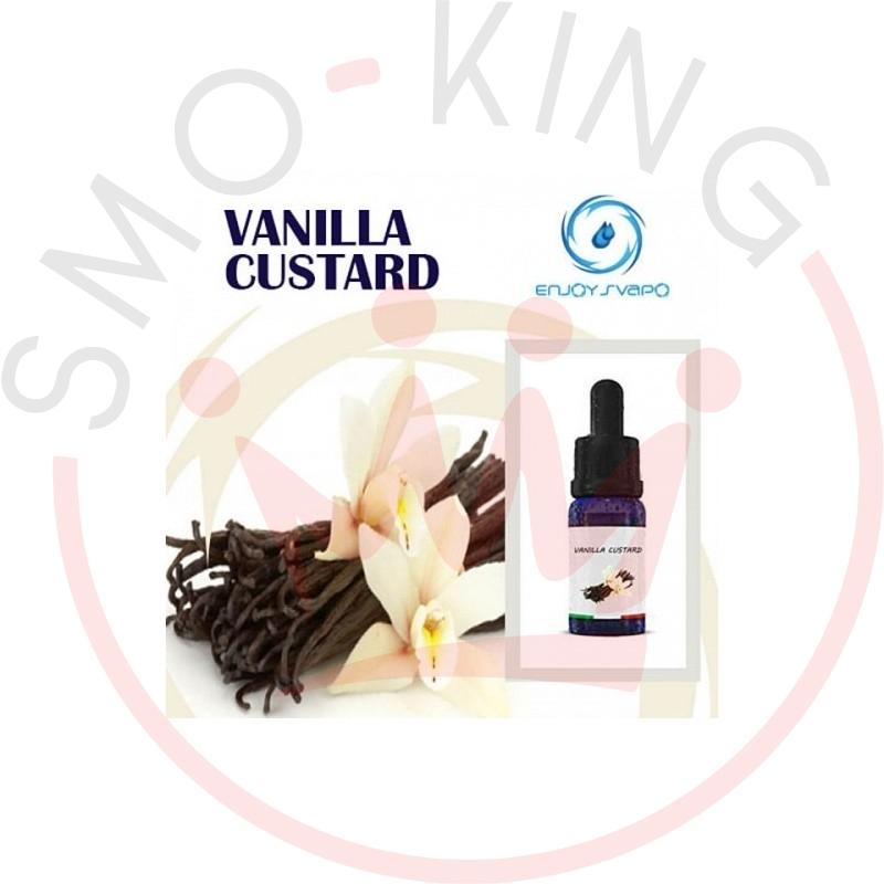 Enjoysvapo Vanilla Custard Flavour 10ml