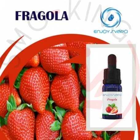 Enjoysvapo Strawberry Flavour 10ml