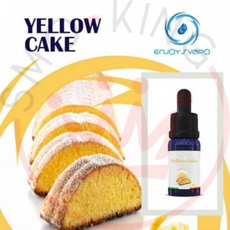Enjoysvapo Yellow Cake Aroma 10ml