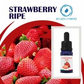 Enjoysvapo Strawberry Ripe Aroma 10ml