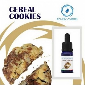 Enjoysvapo Cereal Cookies the Aroma 10ml
