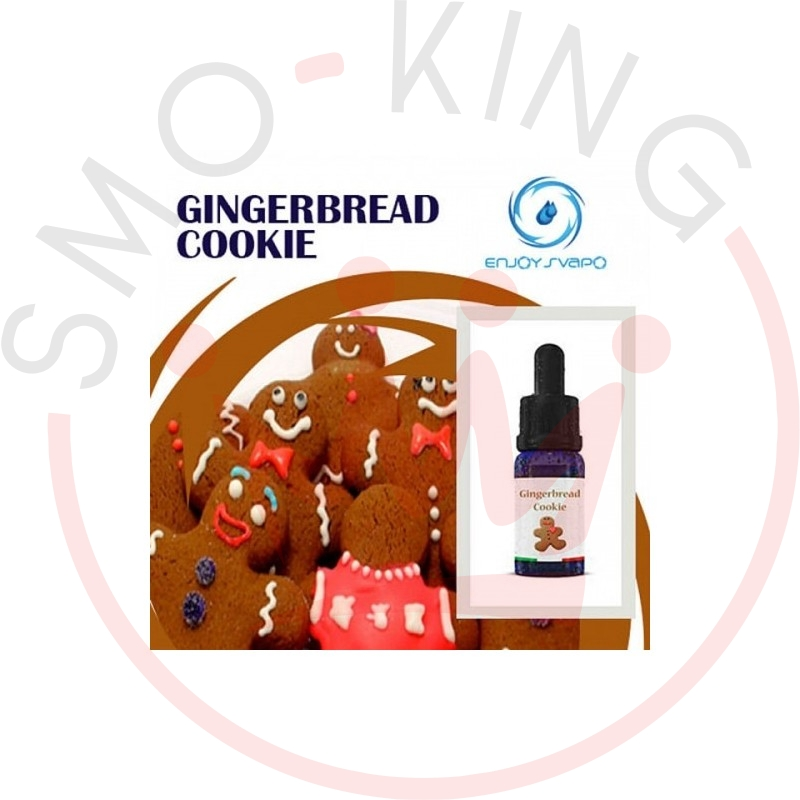 Enjoysvapo Gingerbread Cookie Aroma 10ml