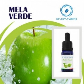 Enjoysvapo Green Apple Aroma 10ml