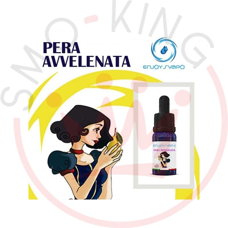 Enjoysvapo Pera Avvelenata Aroma 10ml