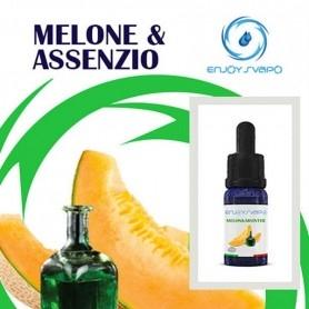 Enjoysvapo Melone & Absinthe 10ml
