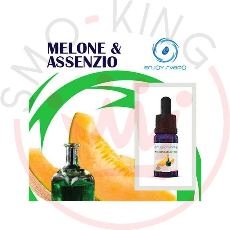 ENJOYSVAPO Melon & Absinthe 10ml