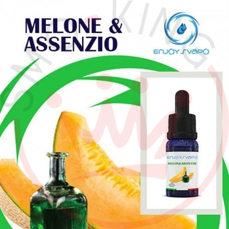 ENJOYSVAPO Melon & Absinthe 10ml