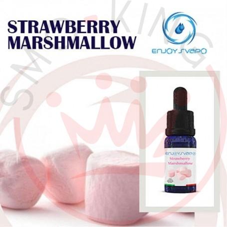 ENJOYSVAPO Strawberry Marshmallow 10ml