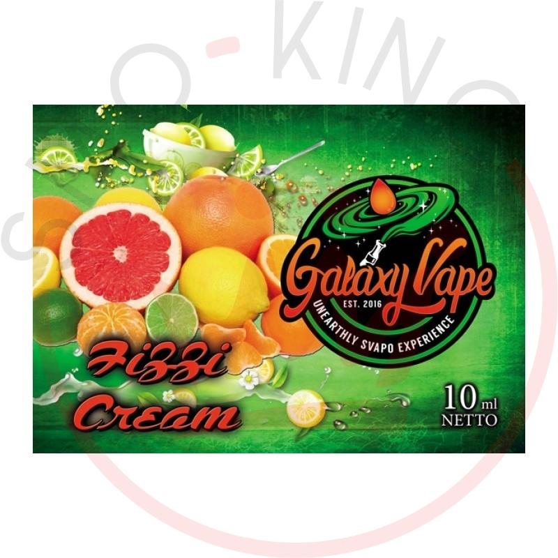 Galaxy Vape Fizzi Cream Aroma 10ml