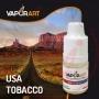 VAPORART U. S. A. Tobacco 0 mg Liquid Ready 10ml