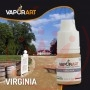 Vaporart Virginia Liquido Pronto 10ml 0 mg