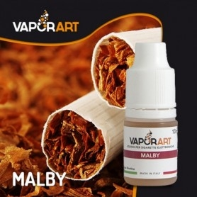 Vaporart Malby 10 ml Nicotine Ready Eliquid
