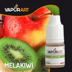 Vaporart Melakiwi 10 ml Nicotine Ready Eliquid
