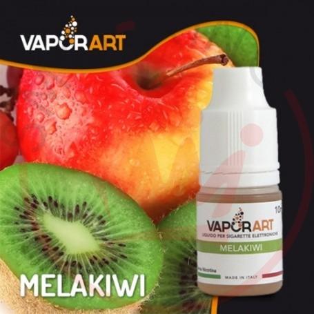 Vaporart Melakiwi Liquido Pronto 10ml 0 mg