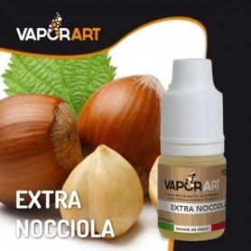 Vaporart Extra Nocciola 10 ml Liquido Pronto Nicotina