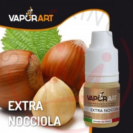 Vaporart Extra Nocciola Liquido Pronto 10ml 0 mg