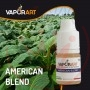 Vaporart American Blend Liquido Pronto 10ml 0 mg