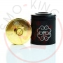 DOTMOD Petri Original Black
