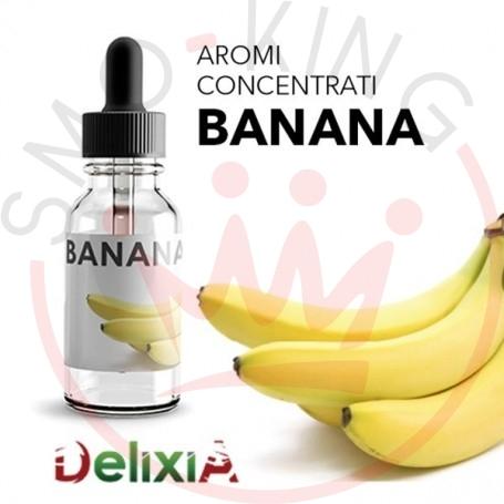 Delixia Banana Aroma 10ml
