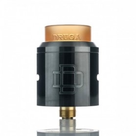 Augvape Druga Rda 24 Grey