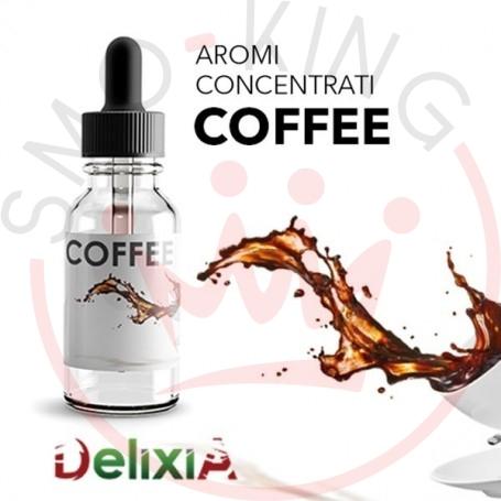 DELIXIA Coffee Aroma 10ml
