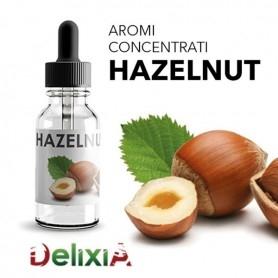 Delixia Hazelnut Nocciola Aroma 10ml
