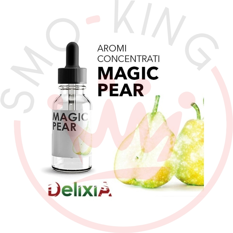 DELIXIA Magic Pear Aroma 10ml