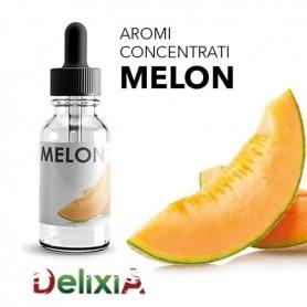 DELIXIA Melon Flavour 10ml