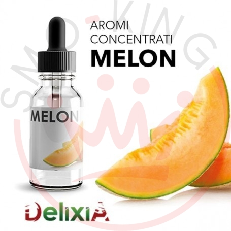 DELIXIA Melon Flavour 10ml