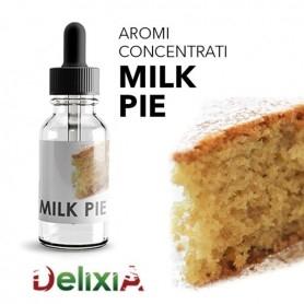 Delixia Milk Pie Aroma 10ml