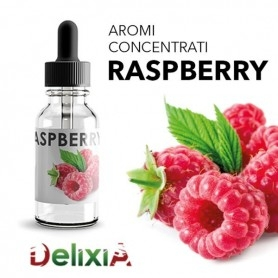 DELIXIA Raspberry Aroma 10ml