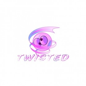 TWISTED Strawberry Flavour 10ml