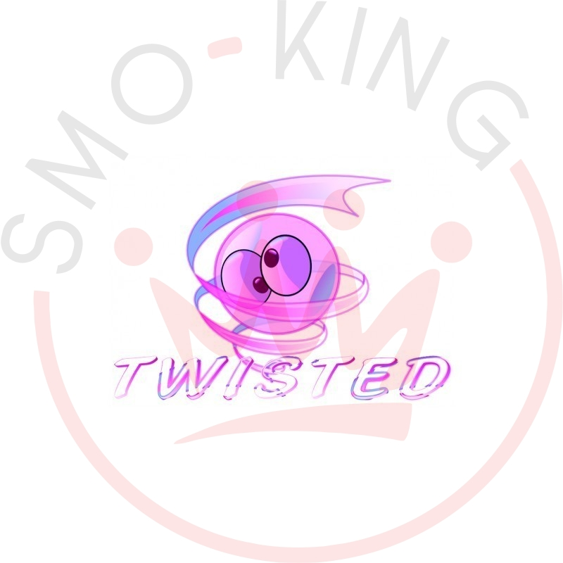 Twisted Strawberry Aroma 10ml