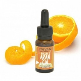 Tnt Vape Orange Peel Aroma 10ml