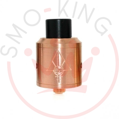 528 Custom Vapes Goon Rda Dripping 22mm Copper