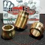 Custom Vapes 528 Chubby Brass 22 for Goon