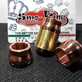 Custom Vapes 528 Chubby Copper 22 for Goon