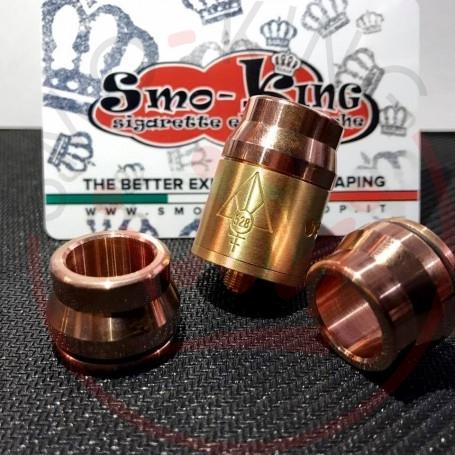 Custom Vapes 528 Chubby Copper 22 for Goon