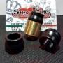 Custom Vapes 528 Chubby Nero Derlin 22 Per Goon