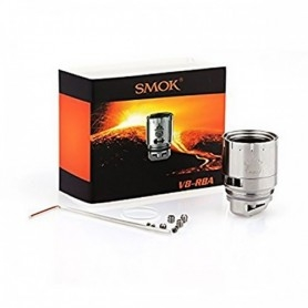 Smok V12 Rba Coil For Tfv12