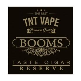 Tnt Vape Booms Reserve Aroma 10ml