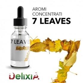 Delixia 7 Leaves Aroma 10ml