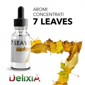 DELIXIA 7 Leaves Flavour 10ml